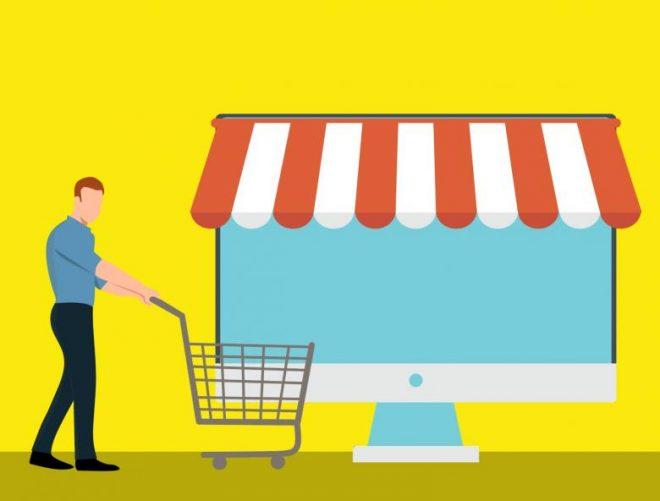 Come creare un ecommerce con AdIntend i 3 step