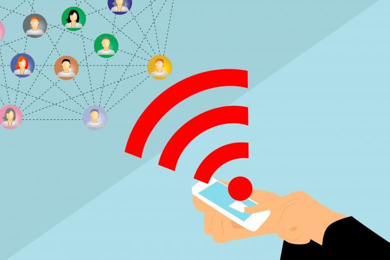Come promuovere contenuti sui social